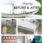 13 Inspiring Before and After Projects