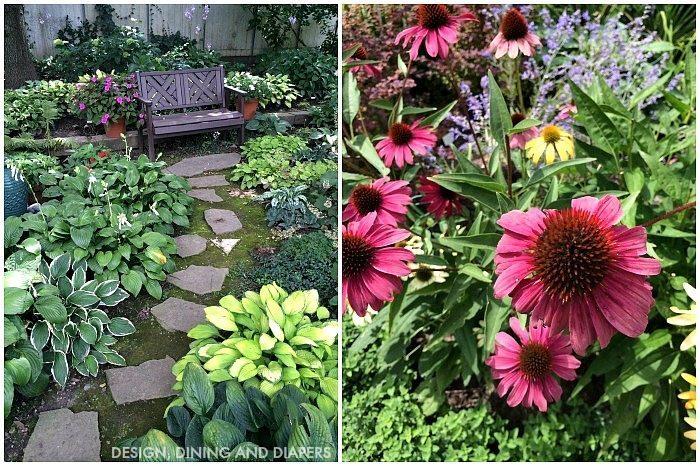 Better homes and gardens style showcase for Garden design quiz