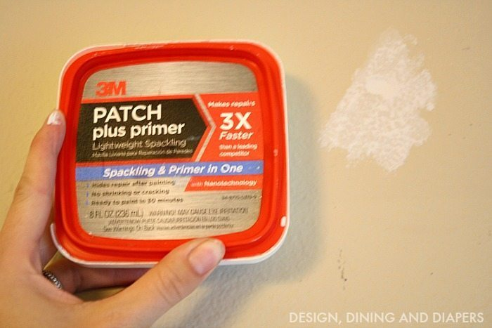 PATCH WALLS