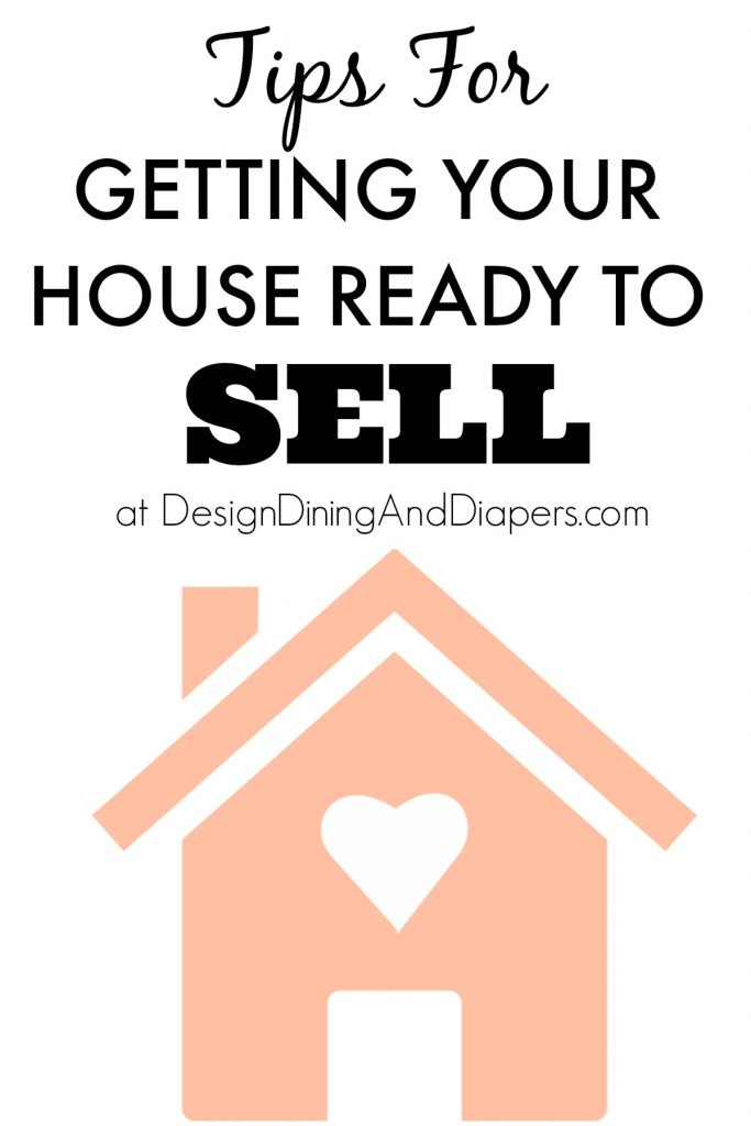 Tips for getting your house ready to sell taryn whiteaker for How to get your house plans