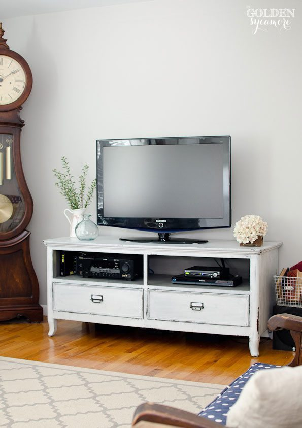 milk-painted-gray-and-white-tv-stand
