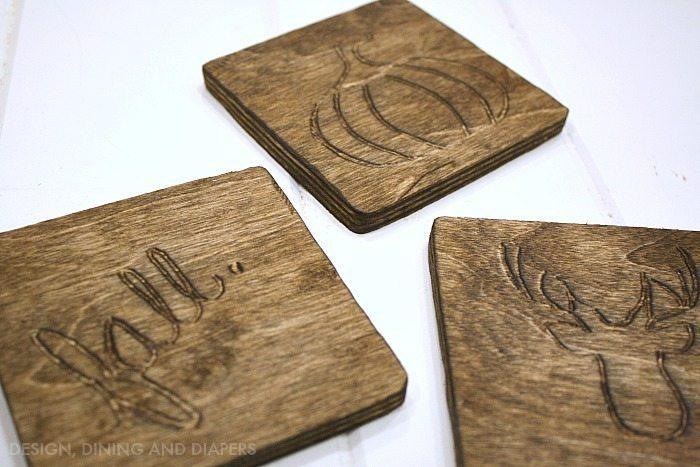 DIY WOOD COASTERS_7