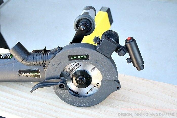 Dual Saw Review