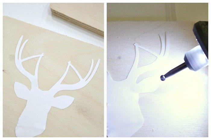 Engraving Wood Coasters