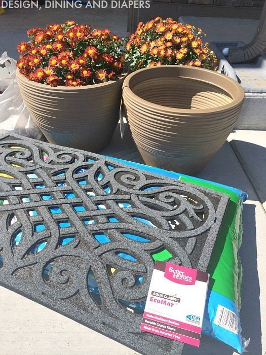 Sprucing Up Your Porch Supplies