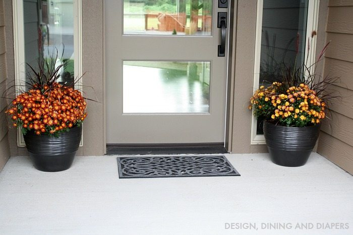 Sprucing Up Your Porch3