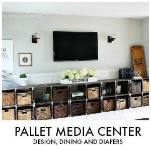 PALLET MEDIA CENTER
