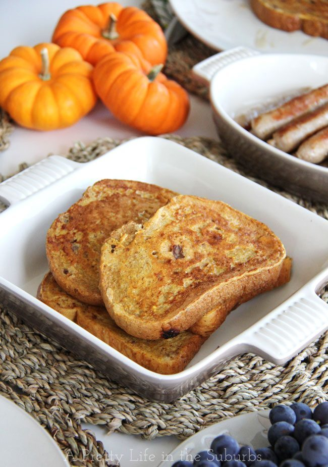 Pumpkin-Spice-French-Toast-2A-Pretty-Life