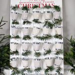 DIY Advent Calendar With Bucket Pails