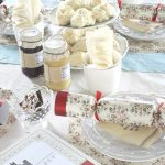 Downton Abbey Tea Party_5