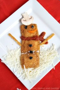Easy Holiday Snack Ideas