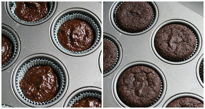 Simple Mills Chocolate Muffins