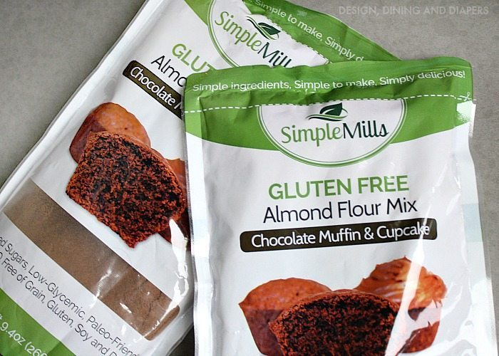 Simple Mills Muffin Mix