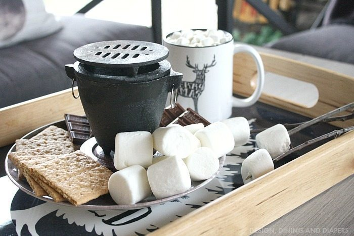 S'more Station