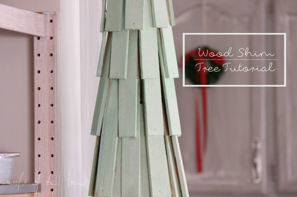 wood-shim-christmas-tree-alternative-space-saving-ideas-craft-diy-small-home-9-1024x682