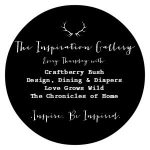 Inspiration Gallery Link Party 1.29