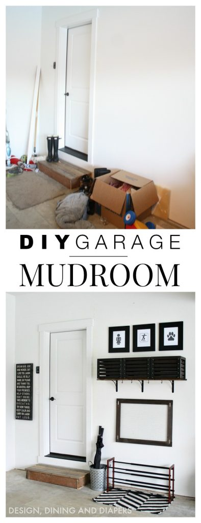diy simple garage mudroom design dining diapers 45 superb mudroom amp entryway design ideas with benches