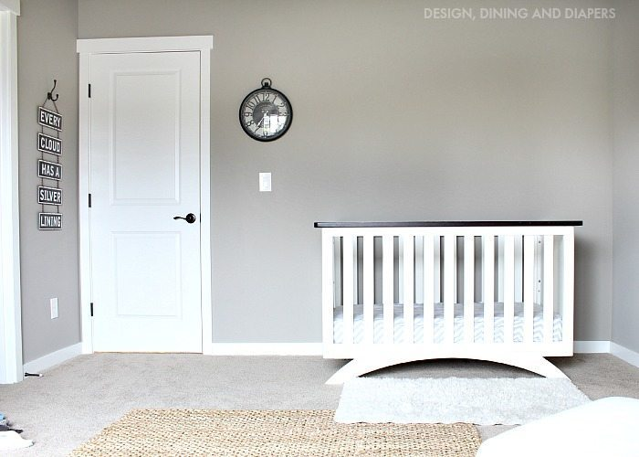 Diy Wood Striped Wall Taryn Whiteaker