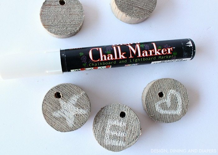 Personalized Beads