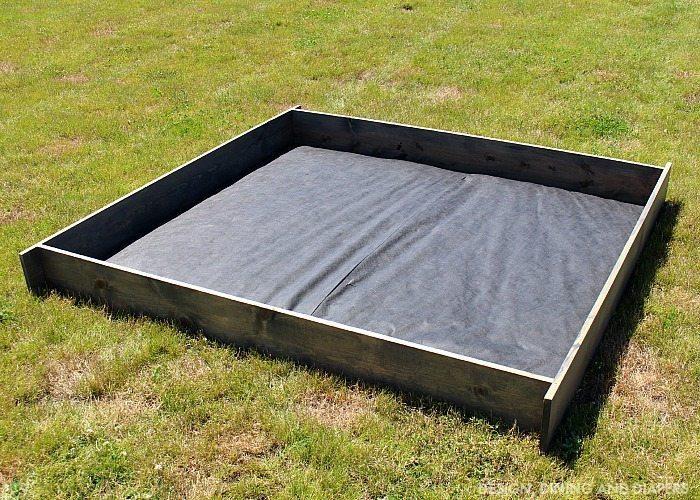 Sandbox Base