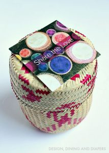 Giveaway With GlobeIn Artisan Boxes