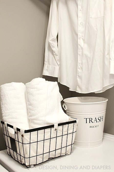 BHG Laundry Room Baskets