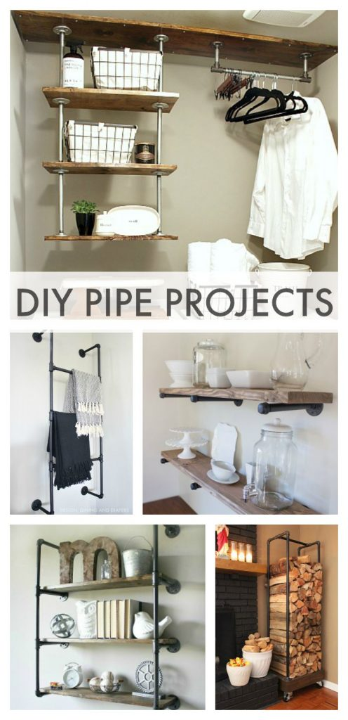 Industrial Pipe Projects Taryn Whiteaker