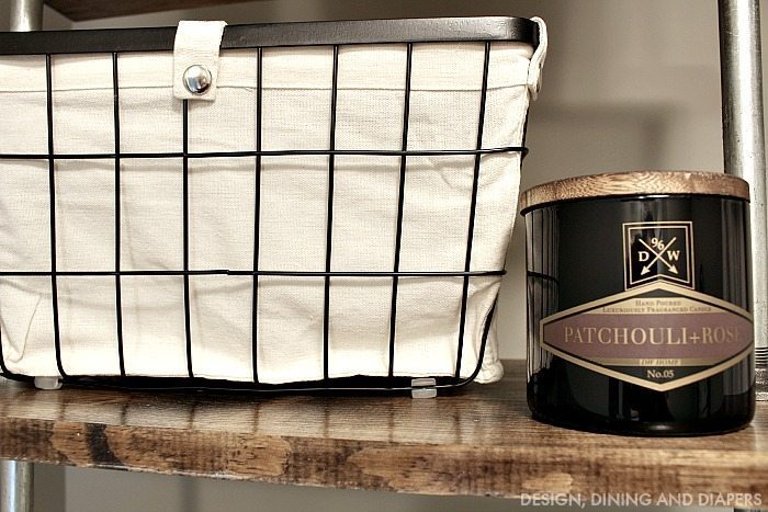 Laundry Room Accessories With Crates