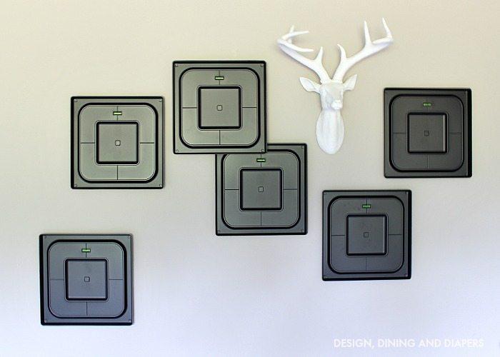 Wall Tiles On Wall