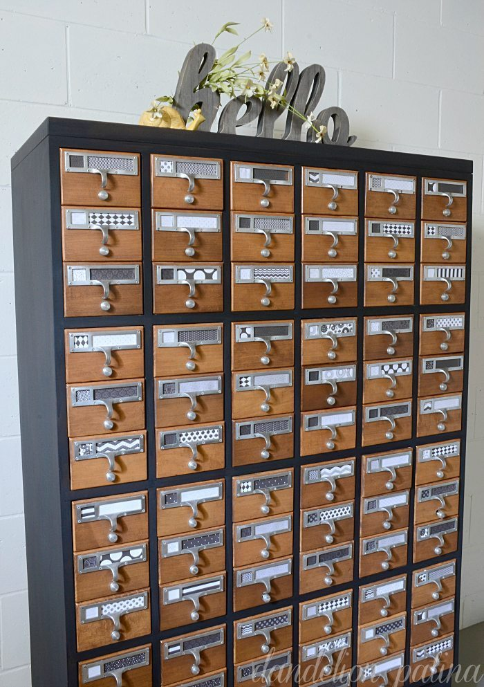 painted-black-card-catalog-with-white-accent