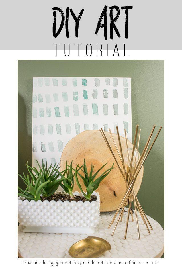 DIY-ART-Tutorial