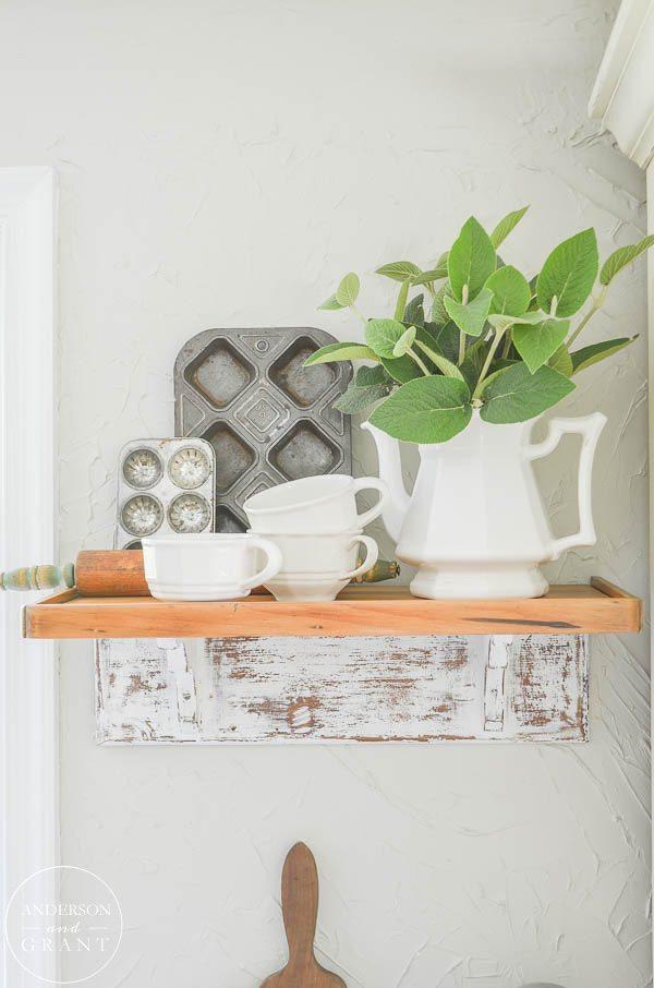 decorative-kitchen-shelf