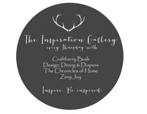 Inspiration Gallery Link Party 5.12