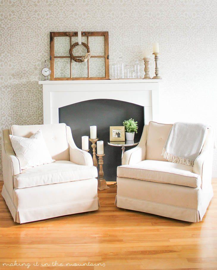 DIY-Faux-Fireplace-11