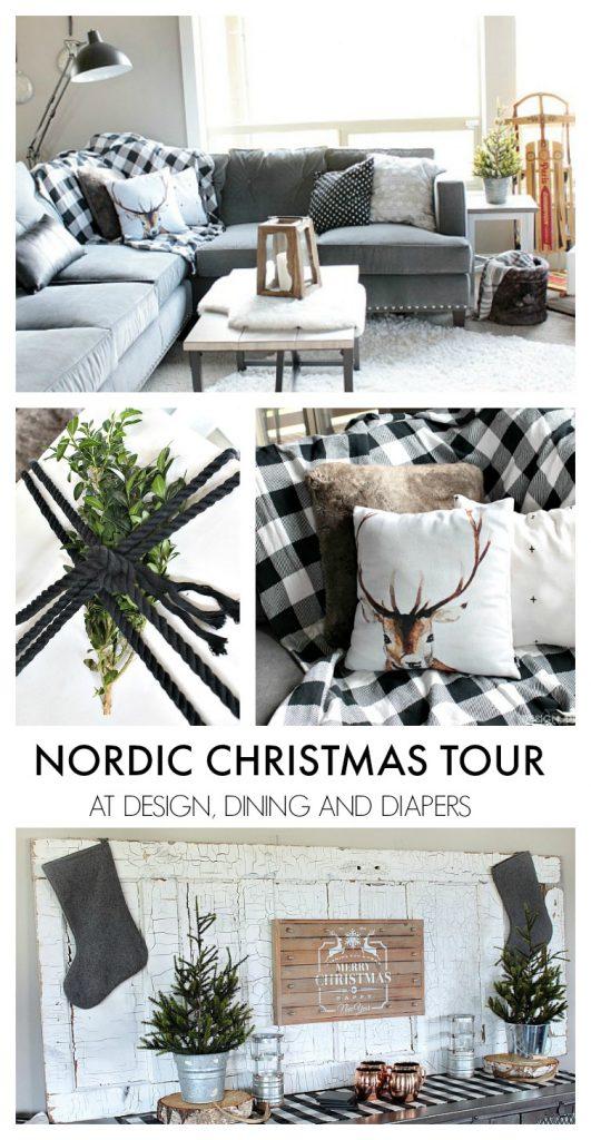 Nordic Christmas Tour