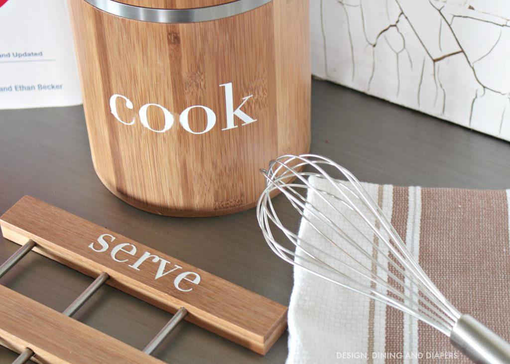 DIY Cute Utensil Holder Ideas