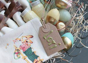 Themed Easter Basket Ideas