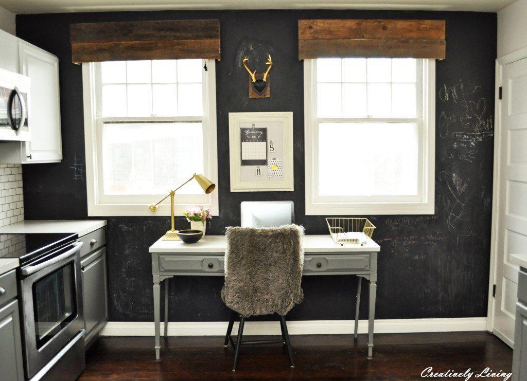 Kitchen-Office-Area-Chalkboard-Wall-Rustic1-1024x741-2
