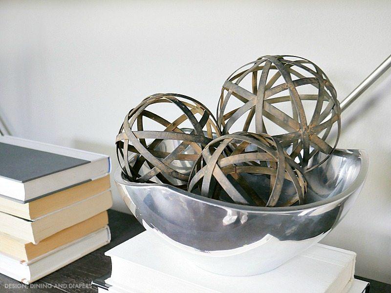 Industrial Spheres