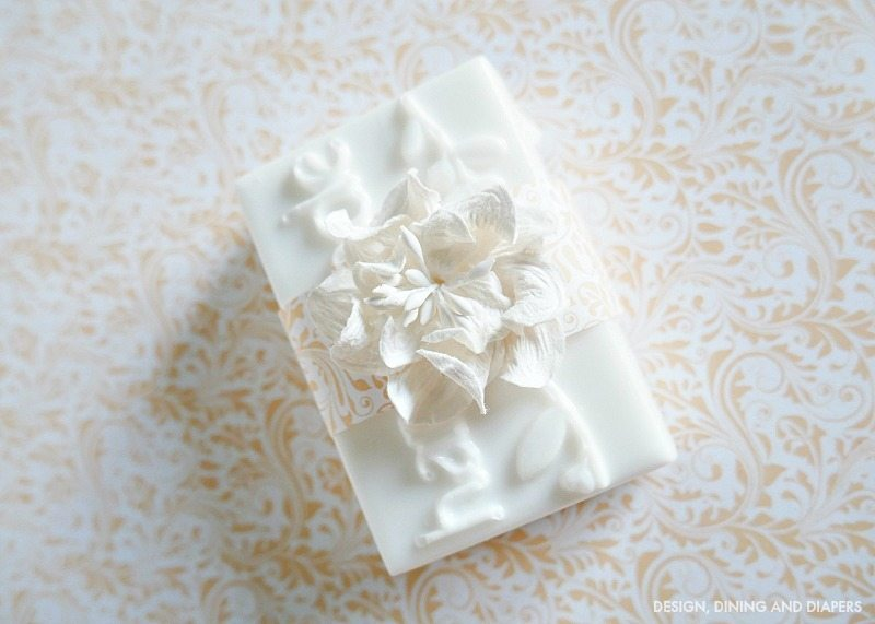 Homemade Soaps - Great gift idea