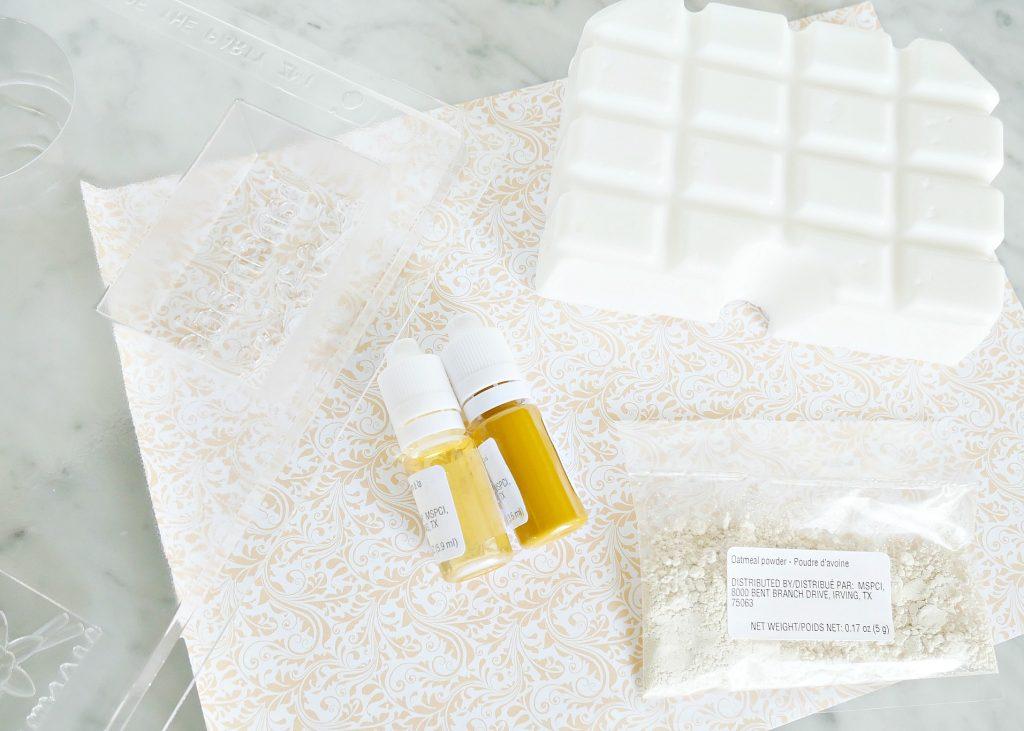 Soap Making Kit Supplies