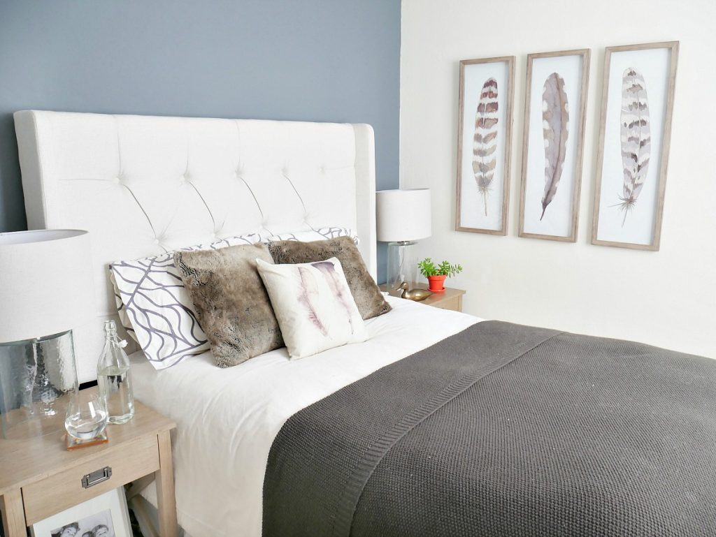 12 - Guest Room Makeover
