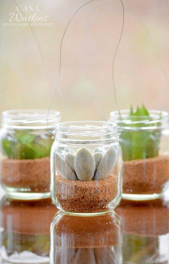 DIY-Mini-Succulent-Hanging-Jars-1