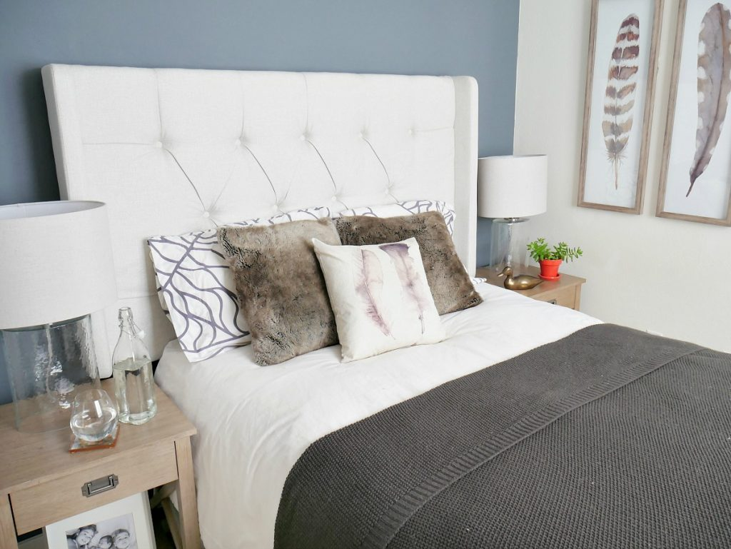 Guest Room Makeover - Final 2