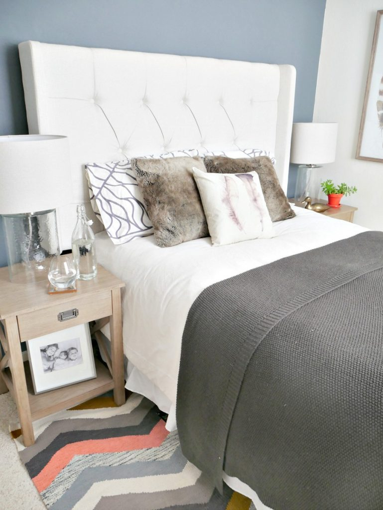 Guest Room Makeover - final