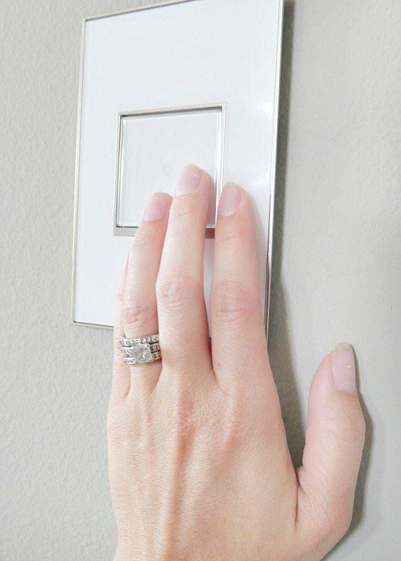 Adorne by Legrand Light Switch
