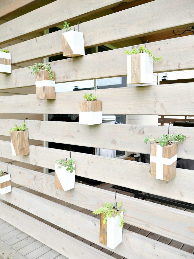 Hanging Wood Planters Final 4