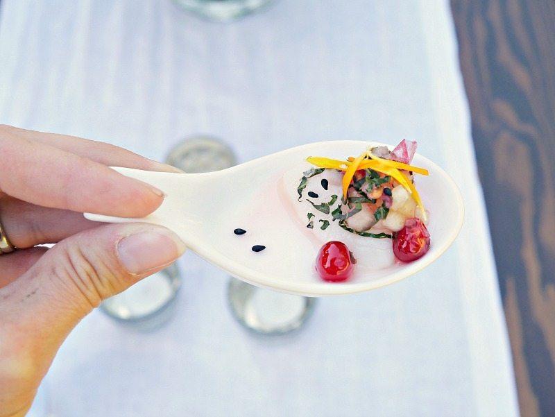 Sur La Table - Appetizer