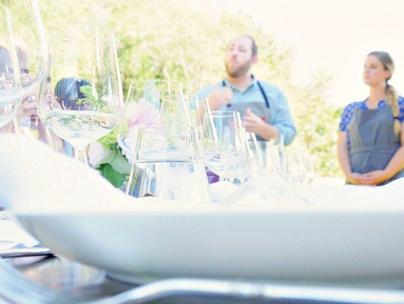 Sur La Table - Chefs
