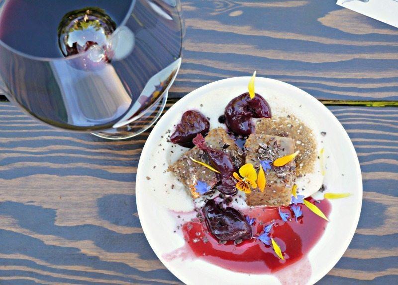 Sur La Table - Dessert